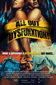 All Out Dysfunktion! main cover