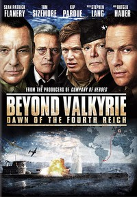 Beyond Valkyrie: Dawn of the 4th Reich main cover