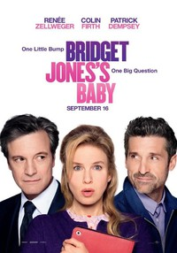 Bridget Jones's Baby main cover