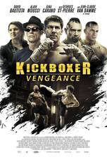 kickboxer_vengeance movie cover