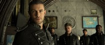 Kingsglaive: Final Fantasy XV movie photo