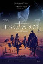 les_cowboys movie cover