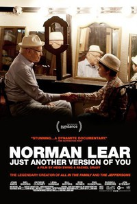 Norman Lear: Just Another Version of You main cover