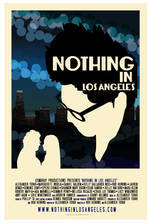 nothing_in_los_angeles movie cover