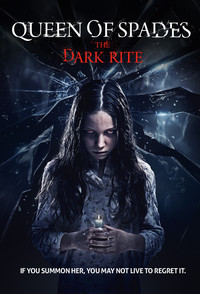 Queen of Spades: The Dark Rite main cover