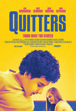 quitters_2016 movie cover