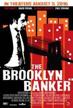 the_brooklyn_banker movie cover