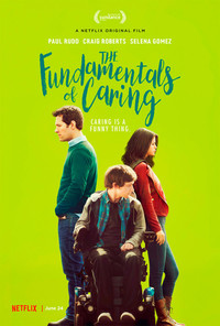 The Fundamentals of Caring main cover