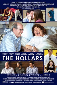 The Hollars main cover