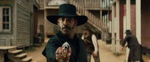 The Magnificent Seven movie photo