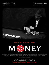 The Money Movie main cover