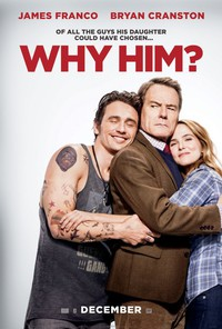 Why Him? main cover