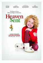 heaven_sent_2016 movie cover