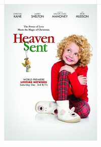 Heaven Sent main cover