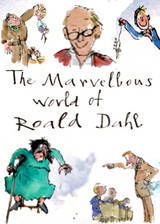 the_marvellous_world_of_roald_dahl movie cover