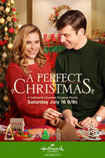 a_perfect_christmas movie cover