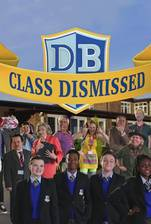 class_dismissed_2016 movie cover