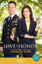 for_love_and_honor movie cover