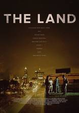 the_land movie cover