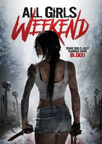 All Girls Weekend main cover