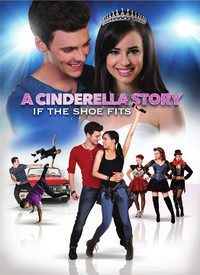 A Cinderella Story: If the Shoe Fits main cover