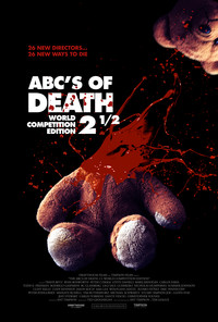 ABCs of Death 2.5 main cover