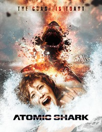 Atomic Shark main cover