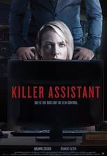 the_assistant_2016 movie cover