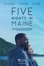five_nights_in_maine movie cover