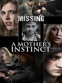 A Mother's Instinct main cover
