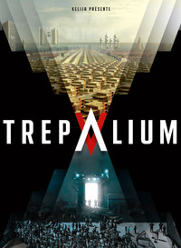 Trepalium movie cover