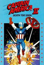 captain_america_ii_death_too_soon movie cover