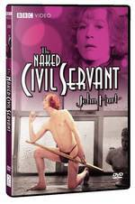 the_naked_civil_servant movie cover