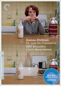 Jeanne Dielman, 23 Commerce Quay, 1080 Brussels main cover