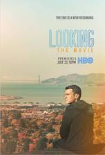looking_the_movie movie cover