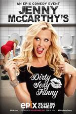 jenny_mccarthy_s_dirty_sexy_funny movie cover