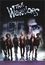 the_warriors movie cover