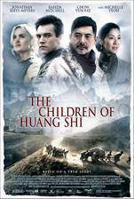 the_children_of_huang_shi movie cover