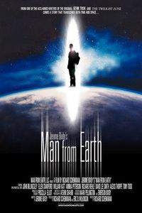 The Man from Earth main cover