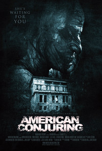 American Conjuring main cover