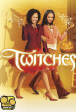 twitches movie cover