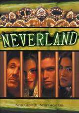 neverland movie cover