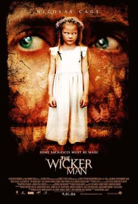 The Wicker Man main cover
