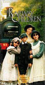 the_railway_children movie cover