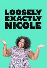 loosely_exactly_nicole movie cover