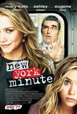 new_york_minute movie cover