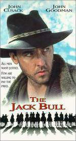 the_jack_bull movie cover