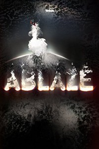Almost Ablaze main cover