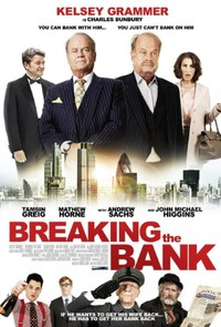 Breaking the Bank main cover