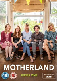 Motherland movie cover